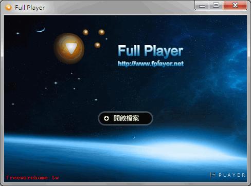 Full Player
